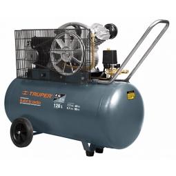 Compresor lubricado de banda de 4HP