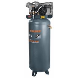 Compresor lubricado de banda vertical de 4HP