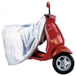 Cubierta para moto chica