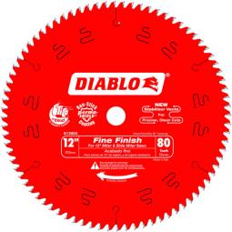 Disco de sierra circular 12