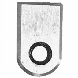 Cuchilla de repuesto para cizalla