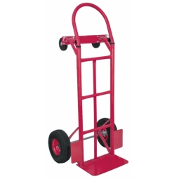 Diablo plataforma de 2 posiciones 385 kg