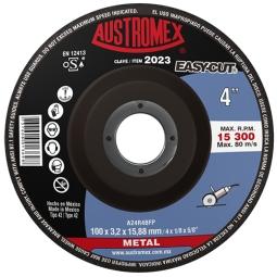 Disco para corte de metal 4