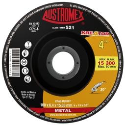 Disco para desbaste de metal 4