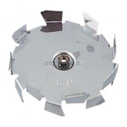 Disco mezclador 130/10 aspas 5