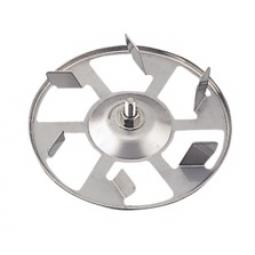 Disco mezclador 150/6 aspas 6