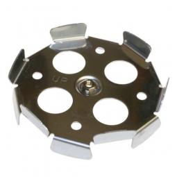 Disco mezclador 165/7 aspas 6