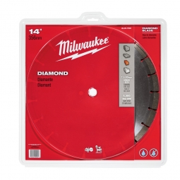 Disco diamante segmentado