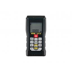Distanciómetro láser