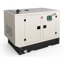 Generador Automatico 22 kVA motor de 44 HP