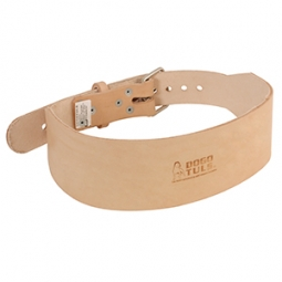 Cinturon para cargador de cuero talla chica