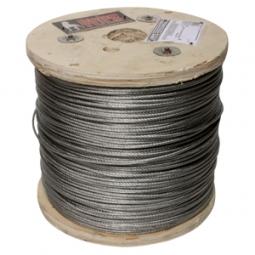 Cable de acero 3/32