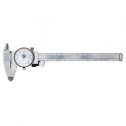 Calibrador vernier caratula dual 6