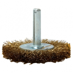 Cepillo de alambre circular 40mm