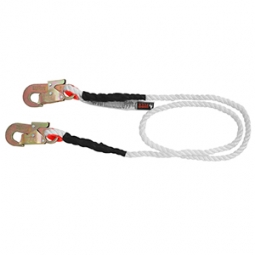 Cable de seguridad para posicionamiento