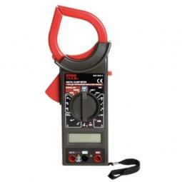 Amperímetro de gancho digital 1000v