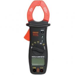 Amperímetro de gancho digital 600v