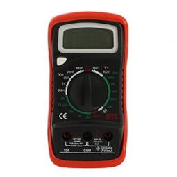 Multimetro de lujo digital 600 volts