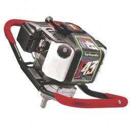 Perforadora con motor a gasolina 2 Hp