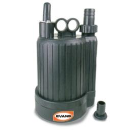 Bomba sumergible para fuentes de 120W