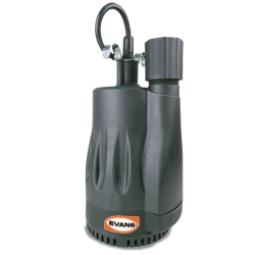 Bomba sumergible para fuentes de 200W