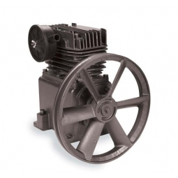 Cabezal para compresor 1E 1 HP