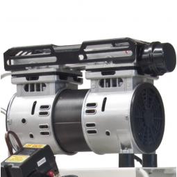 Cabezal de compresor 1 HP L/A