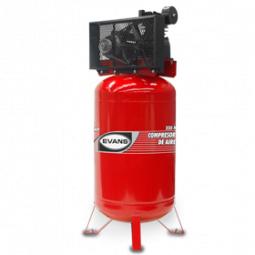 Compresor de aire lubricado 5 Hp 235L