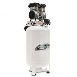 Compresor de aire MedicAir 2 Hp 130 L