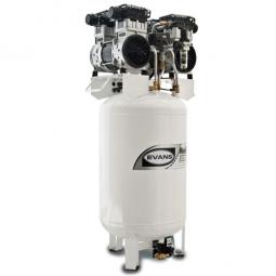 Compresor de aire MedicAir 4 Hp 130 L