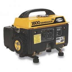 Generador de 1,600 W motor de 3 HP