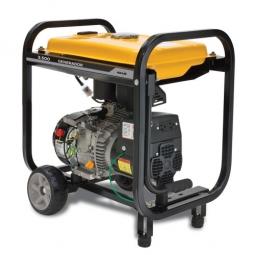 Generador de 3,500 W motor de 6.5 HP