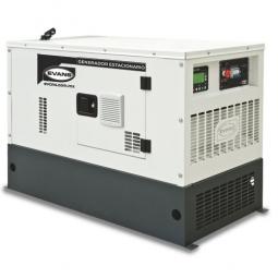 Generador Estacionario 10kW y motor de 23 hp