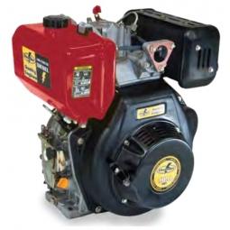 Motor a gasolina ros 10 HP 406 C.C.