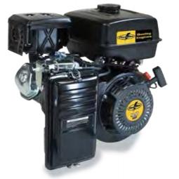 Motor a gasolina con 11 HP 330 C.C.