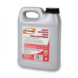 Aceite sintetico para compresor 1 L