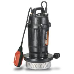 Bomba sumergible para cisterna ½ HP