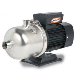 Bomba monofásica de 15GPM motor 3/4 Hp