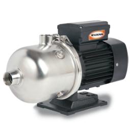 Bomba monofásica de 25GPM motor 1 Hp
