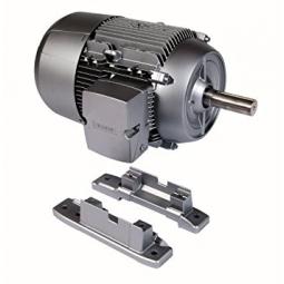 Motor electrico aprueba de goteo 5 HP Trifasico
