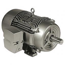 Motor electrico aprueba de goteo 7.5 HP