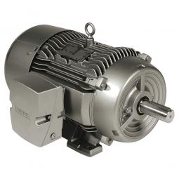Motor electrico aprueba de goteo 15HP Trif