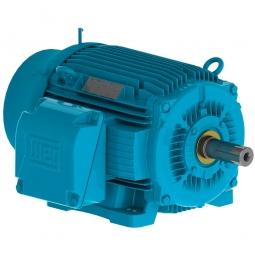 Motor electrico aprueba de goteo 20HP Trif