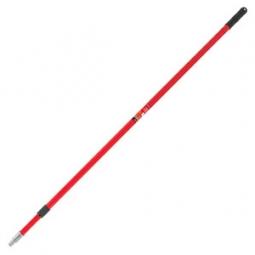 Extensión con punta de metal para rodillo 1,2m - 2,4m
