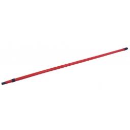 Extension metalicas para rodillo de 2,4m