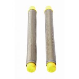 Filtro fino 100 mallas amarillas