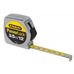 Flexómetro Powerlock de 3.5m