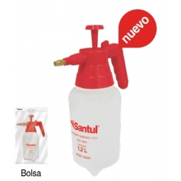 Fumigador domestico 1.2 litros