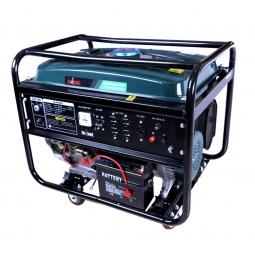 Generador a Gasolina 6000 W