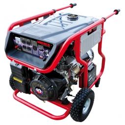 Generador electrico de 10000 W